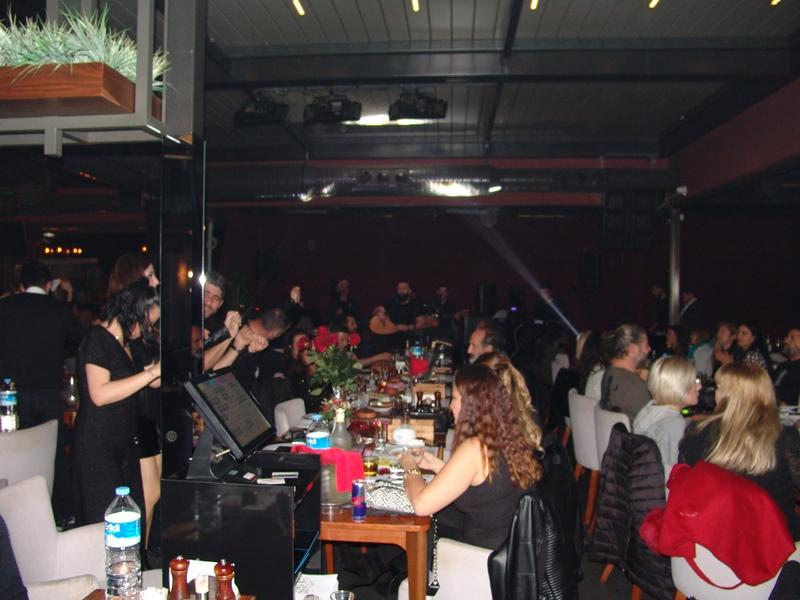 Güneş Restaurant  Antalya'ya gazino kültürü getirdi